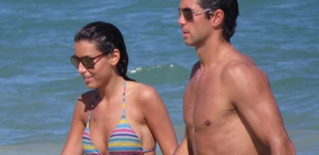 ¿Quién ha ganado más en la boda de Ana Boyer y Fernando Verdasco?