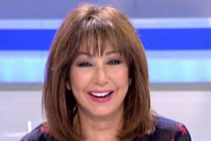 'Telecinco': Ana Rosa Quintana pegará un bombazo en su nueva etapa matinal