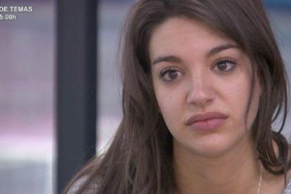 Ana Guerra, destrozada por los profesores: ¿Es la peor concursante de 'OT'?