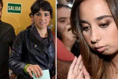 Andrea Janeiro exige a Kichi y Teresa Rodríguez de Podemos la retirada de todo el material audiovisual del ofensivo comentario de la chirigota