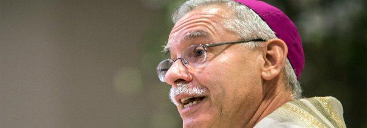 Un obispo de EEUU boicotea la Marcha por la Vida por no ser anti-pena de muerte