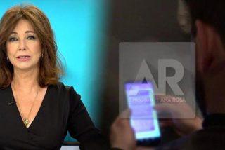 """Ana Rosa: """"Tienen la piel muy fina unos señores que se han saltado todas las leyes en Cataluña"""""""