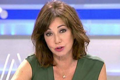La decisión de Ana Rosa Quintana que deja tiritando a Antonio García Ferreras