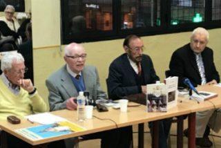 """Antonio Aradillas: """"Se acaba esta Iglesia carente de procedimientos democráticos"""""""
