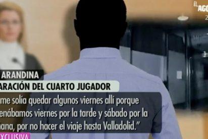 Ana Rosa Quintana da un vuelco al caso de la presunta violación de los chicos de la Arandina