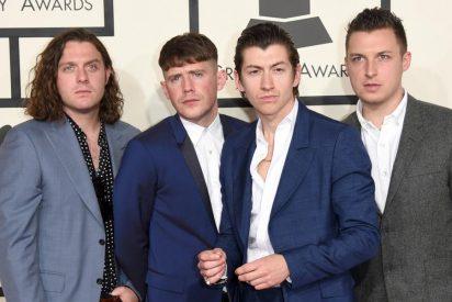 Artic Monkeys se suman a la lista de artistas que actuarán en el Mad Cool 2018