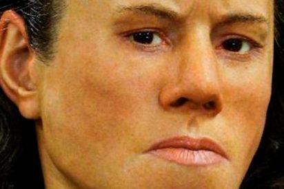 9.000 años después se vuelve a ver el rostro de esta muchacha de Tesalia