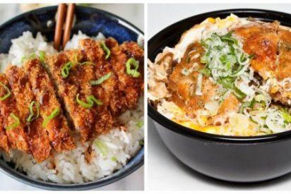 """Platos de arroz para """"digerir""""la cuesta de enero"""