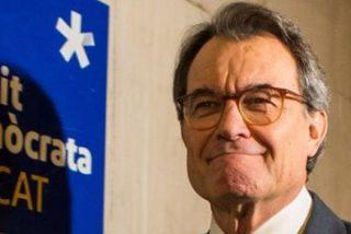 ¡Toma legado, Artur Mas! De haberlo tenido todo, has acabado por ser una peligrosa anomalía para Cataluña