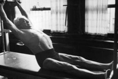 Así fue la increíble vida de Joseph Pilates, el hombre que da nombre al popular método de ejercicio