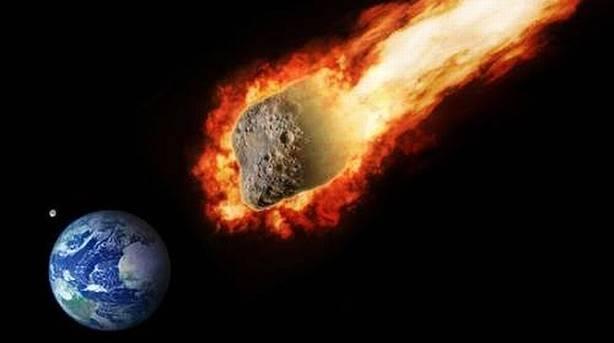 El asteroide de alta velocidad 2002 AJ129 pasará rozando la Tierra el 4 de febrerode 2018