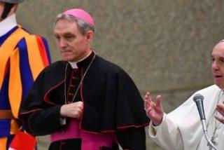 """El Papa pide a los curas que observen """"los momentos de silencio en la eucaristía y no tengan prisa"""""""