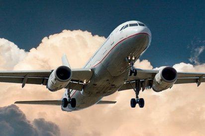 Un vietnamita tupe los inodoros de un avión con un gran zurullo, obligando a la aeronave a aterrizar de emergencia