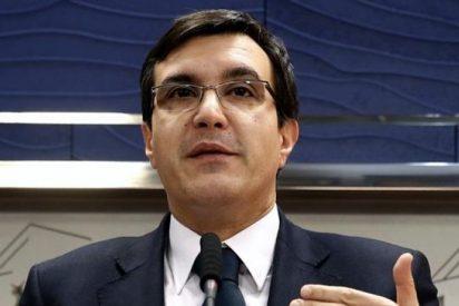 Mariano Rajoy nombra a José Luis Ayllón nuevo jefe de Gabinete en sustitución de Jorge Moragas