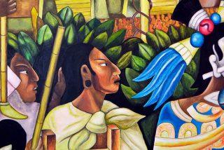 Descubren la causa real de la terrible epidemia que mató a 15 millones de aztecas