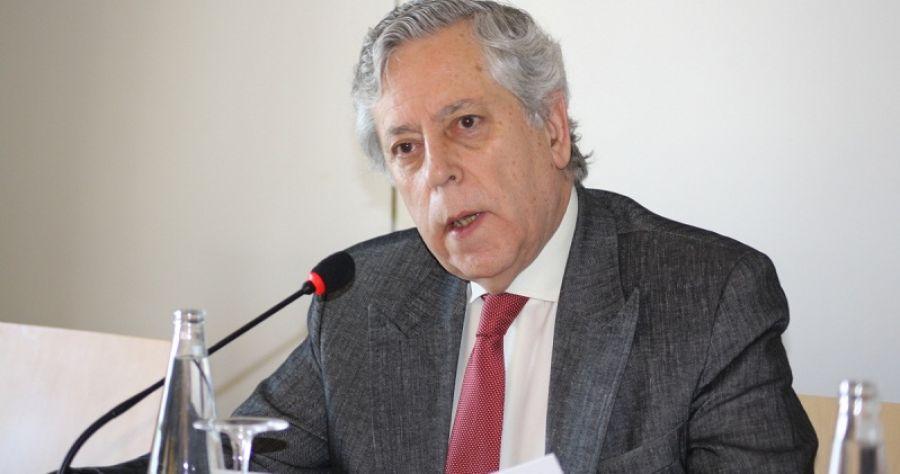 """Miguel Ángel Aguilar: """"Puigdemont puede pedir asilo en la embajada de Venezuela"""""""