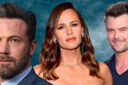 Ben Affleck siente celos del nuevo amor de Jennifer Garner