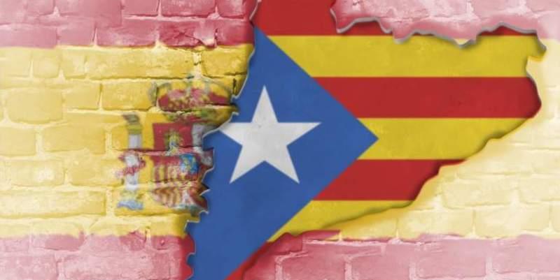 La preocupación por la independencia de Cataluña cae con fuerza en toda España