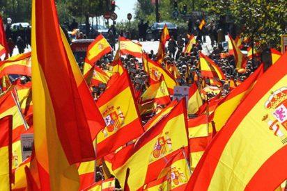 Se duplica el número de españoles que quiere un Estado centralizado y sin autonomías