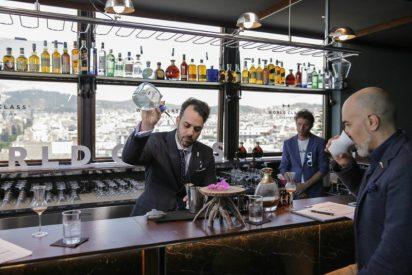 Aquí se mezcla el futuro de la coctelería española