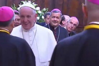 El Papa no nos escuchó, el cardenal O'Malley sí