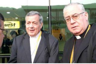 """Francisco, contundente: """"No hay una sola prueba contra Barros, todo es calumnia"""""""