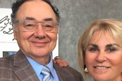 Se desvela la extraña muerte de Barry y Honey Sherman que conmovió Canadá
