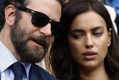 ¿Se han casado o están comprometidos Irina Shayk y Bradley Cooper?