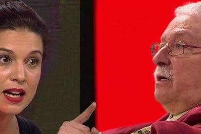"""'Croquetas' Talegón muerde a Joaquín Leguina en el 'Chester': """"¡Humillas a las mujeres!"""""""
