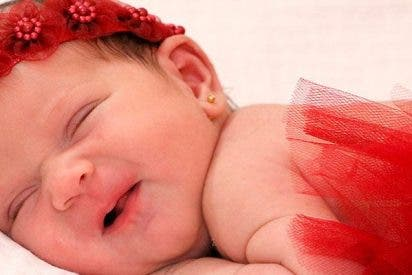 Los trucos más raros que usan los padres para dormir a sus hijos