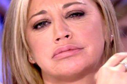 ¡Qué se para el mundo!: A Belén Esteban le quieren bajar el sueldo en 'Sálvame'