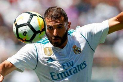 Inda revela el inquietante plan trazado por el Madrid para largar a Benzema