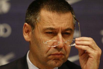 El Barça no quiso pagar la fianza del independentista Artur Mas