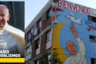 "La Iglesia chilena lanza su ""Diccionario de Bergoglismos"""