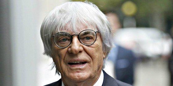 """Bernie Ecclestone: """"Ferrari podría vivir sin la Fórmula 1, pero no al revés"""""""