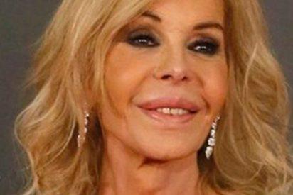 """Bibiana Fernández: """"Me lo ha quitado todo Hacienda"""""""