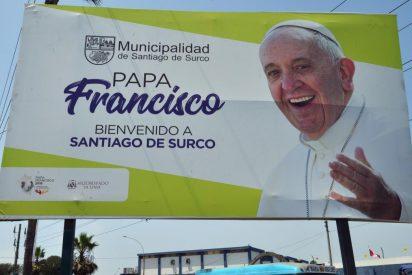 ¿Cómo acogerán los peruanos al Papa Francisco?