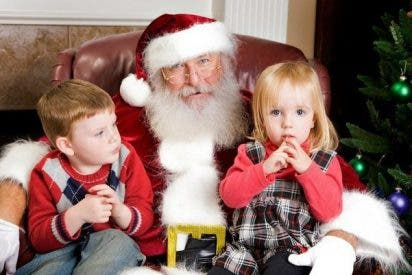 El Corte Ingles despide a una dependienta por desvelar a una niña la identidad de Papá Noel