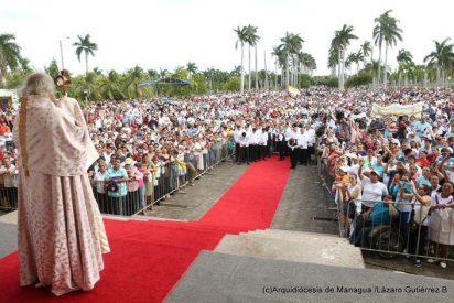 Brenes pidió a los nicaragüenses proteger la vida en todos los ambientes
