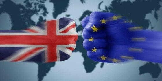 Reino Unido admite en un informe secreto el gran daño del Brexit sobre su economía