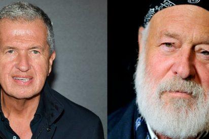 Acusan de acoso sexual a los fotógrafos Bruce Weber y Mario Testino