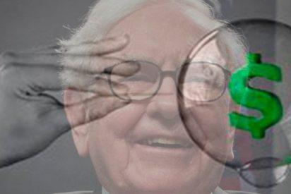 Así explicó Warren Buffet las burbujas económicas