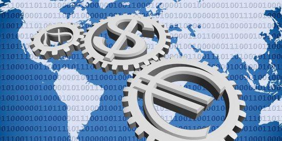 Ibex 35: Los bancos mantienen los 10.600 puntos pese a la presión del euro