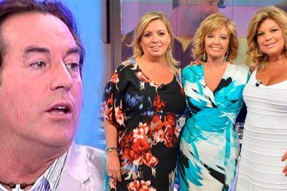 """Pipi Estrada: """"Las Campos son como las gitanas de Gipsy King en payo"""""""