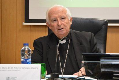 Cañizares reivindica el Doctorado para santo Tomás de Villanueva