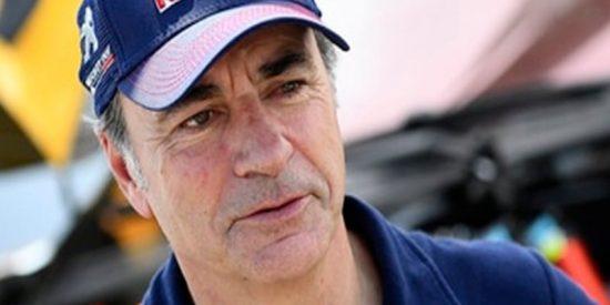 El Dakar retira la penalización de 10 minutos a Carlos Sainz