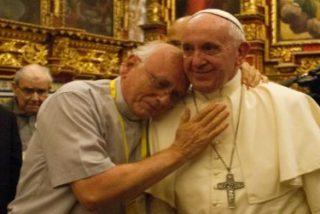 """Carlos Cardó sj: """"¿Qué espera el Papa de los jesuitas? Directamente nos lo dijo: Vaticano II"""""""