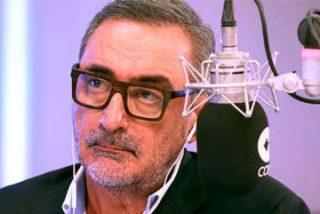 Un desatado Herrera le mete a algunos medios e incluso a sus colaboradores por mansear con Cataluña
