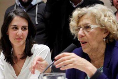 'La parida del siglo': Carmena y los de Podemos gastan 52.000 € en estudiar el impacto de género de la M-30