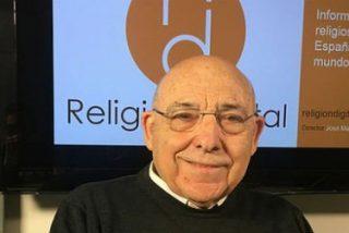 """Antonio Cartagena: """"En la Iglesia, a veces confundimos la realidad con la ideología que tenemos"""""""